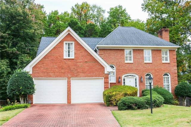 3191 Palisades Court SE, Marietta, GA 30067 (MLS #6794455) :: North Atlanta Home Team