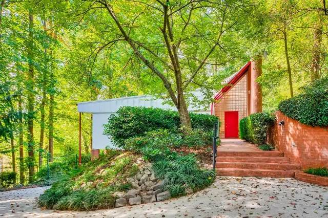 1120 Clifton Road NE, Atlanta, GA 30307 (MLS #6794459) :: Team RRP | Keller Knapp, Inc.
