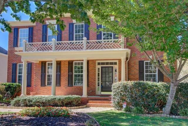 2663 Hampton Park Drive, Marietta, GA 30062 (MLS #6794460) :: Good Living Real Estate