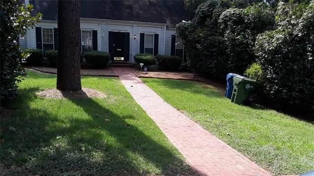 1947 Ardmore Road, Atlanta, GA 30309 (MLS #6794469) :: Tonda Booker Real Estate Sales