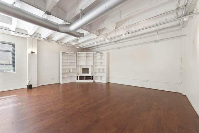878 Peachtree Street NE #309, Atlanta, GA 30309 (MLS #6794474) :: Rock River Realty