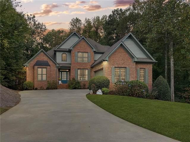 6435 Manor Estates Drive, Cumming, GA 30028 (MLS #6794486) :: Path & Post Real Estate