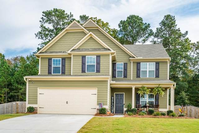 302 Susie Creek Lane, Villa Rica, GA 30180 (MLS #6794510) :: North Atlanta Home Team