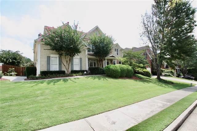 1693 Harlington Road, Smyrna, GA 30082 (MLS #6794526) :: North Atlanta Home Team