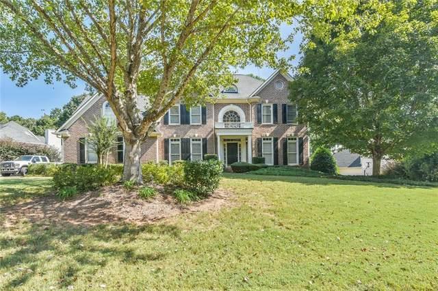 715 Woodbrook Way, Lawrenceville, GA 30043 (MLS #6794528) :: North Atlanta Home Team