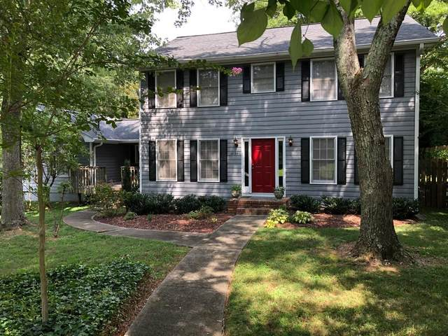 10135 N Coleman Road, Roswell, GA 30075 (MLS #6794548) :: The Cowan Connection Team
