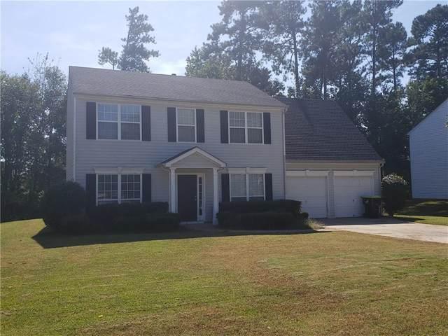 1467 Trafalgar Way, Hampton, GA 30228 (MLS #6794578) :: North Atlanta Home Team