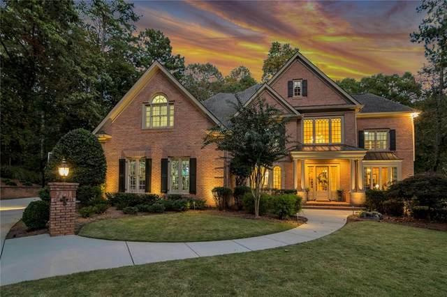 1055 Rockingham Street, Johns Creek, GA 30022 (MLS #6794594) :: Keller Williams Realty Atlanta Classic