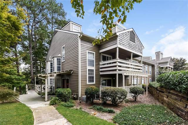 501 Riverview Drive SE, Marietta, GA 30067 (MLS #6794596) :: Compass Georgia LLC