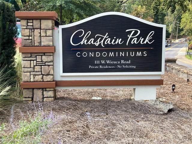3067 Chastain Park Court NE, Atlanta, GA 30342 (MLS #6794599) :: Keller Williams Realty Cityside