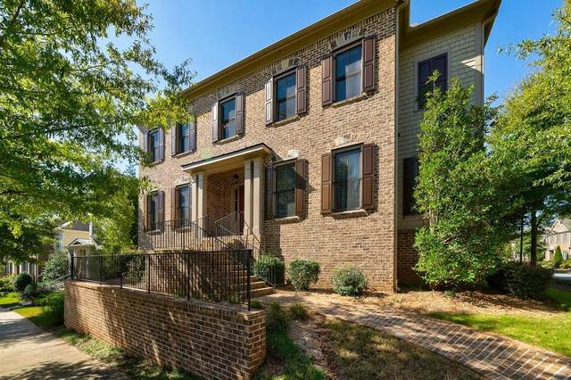 1043 Merrivale Chase, Roswell, GA 30075 (MLS #6794630) :: North Atlanta Home Team