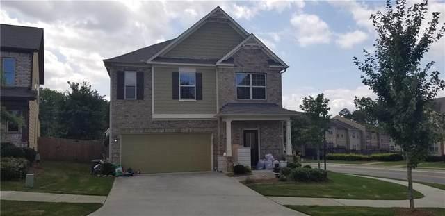 2403 Turnbury Glen Walk, Snellville, GA 30078 (MLS #6794644) :: North Atlanta Home Team