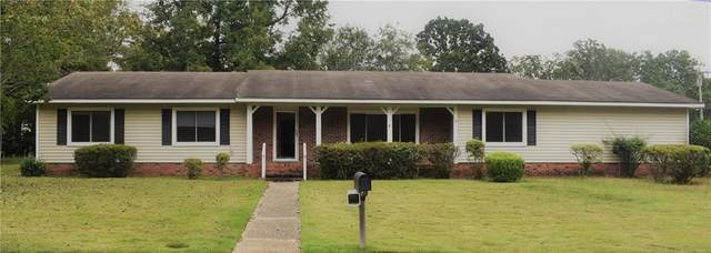 7602 Knollview Drive, Columbus, GA 31904 (MLS #6794660) :: North Atlanta Home Team
