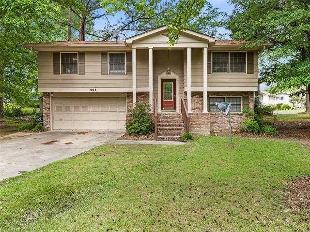 205 Basswood Court, Atlanta, GA 30349 (MLS #6794662) :: North Atlanta Home Team