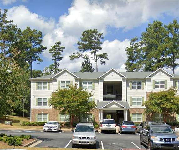 1201 Fairington Ridge Circle, Lithonia, GA 30038 (MLS #6794669) :: The Heyl Group at Keller Williams