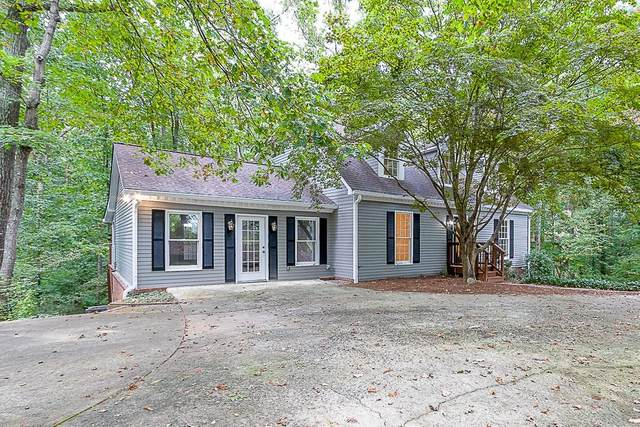 3605 Brookhill Circle, Marietta, GA 30062 (MLS #6794674) :: North Atlanta Home Team