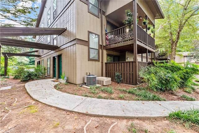 3934 Cedar Circle, Tucker, GA 30084 (MLS #6794682) :: Keller Williams Realty Cityside