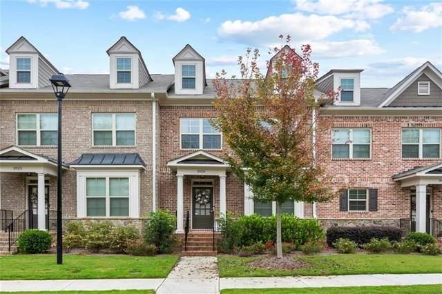 3929 Towbridge Court SW, Smyrna, GA 30082 (MLS #6794684) :: Charlie Ballard Real Estate
