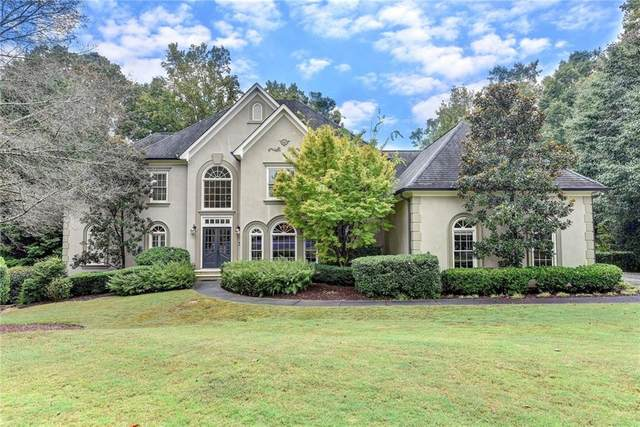 414 Colonsay Court, Johns Creek, GA 30097 (MLS #6794685) :: Tonda Booker Real Estate Sales