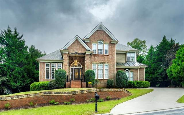 4275 Springmill Drive, Marietta, GA 30062 (MLS #6794688) :: North Atlanta Home Team