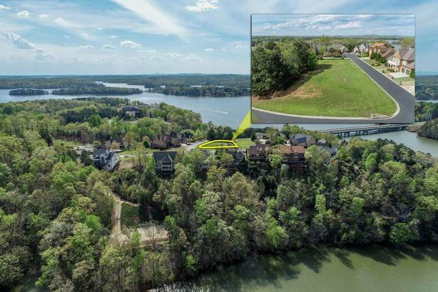 2750 NE Point Overlook, Gainesville, GA 30501 (MLS #6794691) :: North Atlanta Home Team