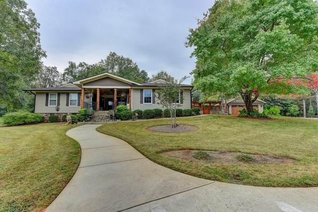 1534 Double Springs Road, Monroe, GA 30656 (MLS #6794694) :: North Atlanta Home Team