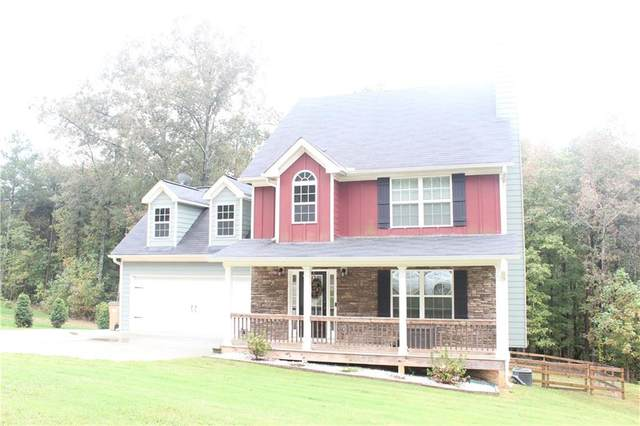 5731 Rocky Ridge Run, Gainesville, GA 30506 (MLS #6794710) :: Tonda Booker Real Estate Sales
