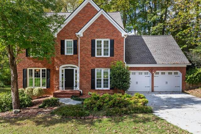 1430 Livingston Drive, Marietta, GA 30064 (MLS #6794712) :: The Heyl Group at Keller Williams