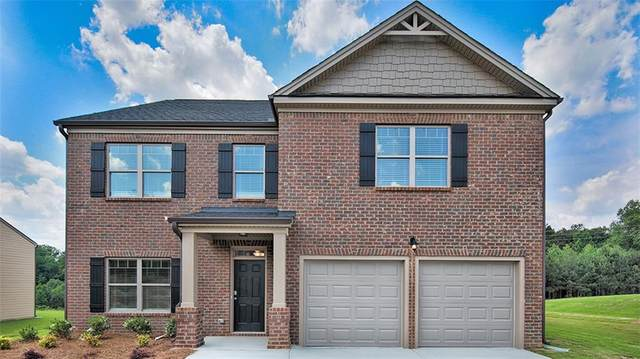 1901 Stanton Way, Mcdonough, GA 30253 (MLS #6794723) :: North Atlanta Home Team