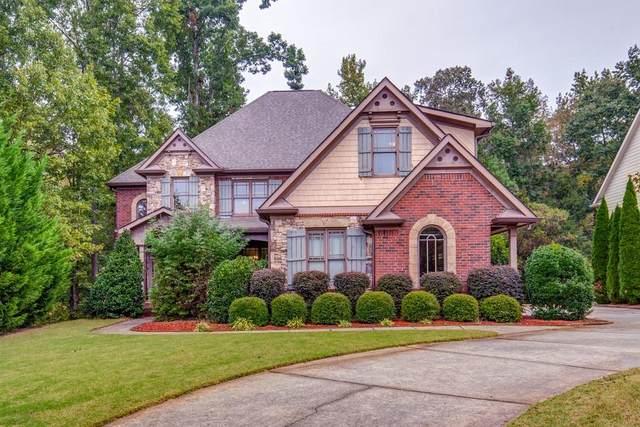 1976 Duncans Mill Road, Jefferson, GA 30549 (MLS #6794760) :: North Atlanta Home Team
