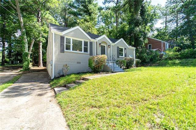 1954 Wildwood Drive, Decatur, GA 30032 (MLS #6794763) :: RE/MAX Paramount Properties