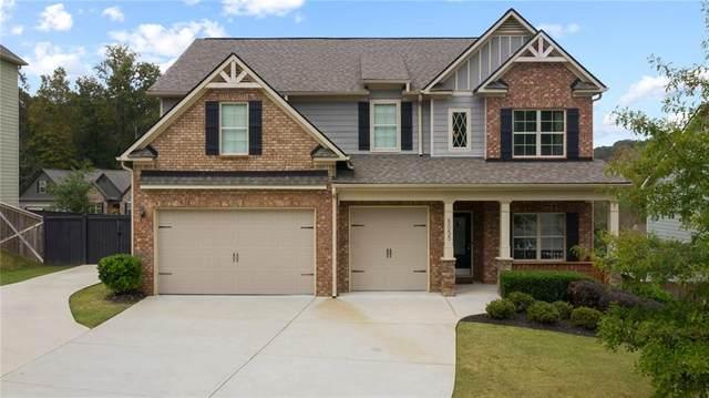 5055 Poplar Woods Drive, Cumming, GA 30028 (MLS #6794776) :: North Atlanta Home Team
