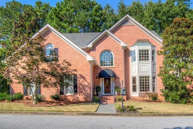 1524 Regency Walk Drive, Decatur, GA 30033 (MLS #6794810) :: North Atlanta Home Team