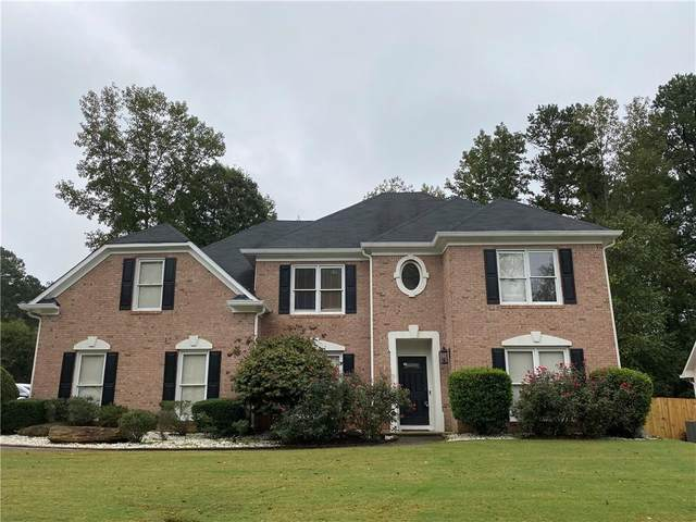 1005 Bouldervista Way, Lawrenceville, GA 30043 (MLS #6794818) :: Tonda Booker Real Estate Sales