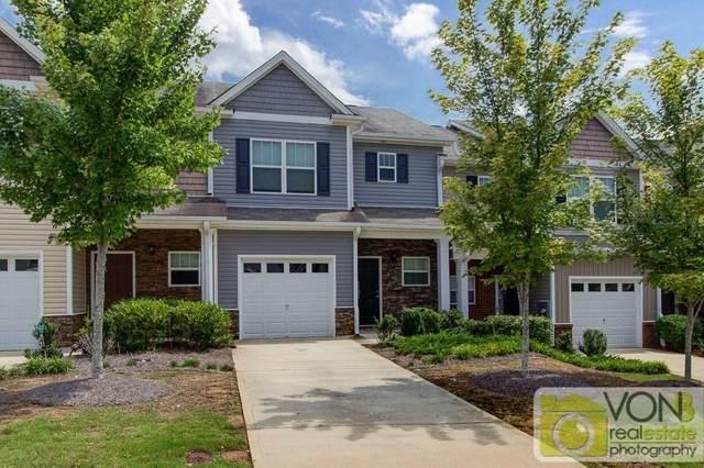 532 Oakside Place, Acworth, GA 30102 (MLS #6794823) :: Good Living Real Estate