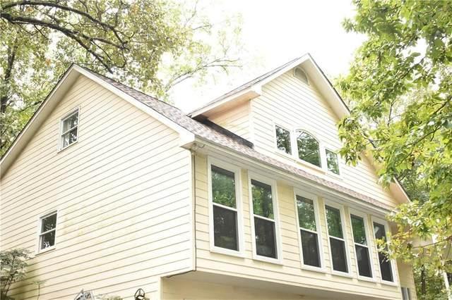 225 Jo Ann Drive SE, Calhoun, GA 30701 (MLS #6794827) :: North Atlanta Home Team