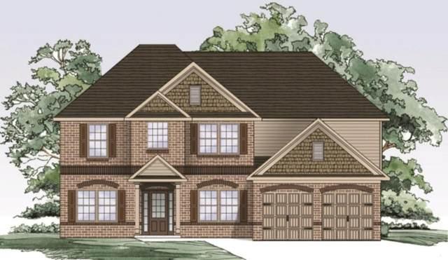3801 The Great Drive, Atlanta, GA 30349 (MLS #6794851) :: North Atlanta Home Team