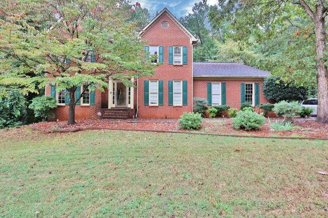 1910 Travers Circle, Lawrenceville, GA 30044 (MLS #6794870) :: The Cowan Connection Team