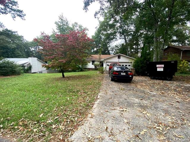 383 Oakridge Drive SE, Cartersville, GA 30121 (MLS #6794892) :: North Atlanta Home Team