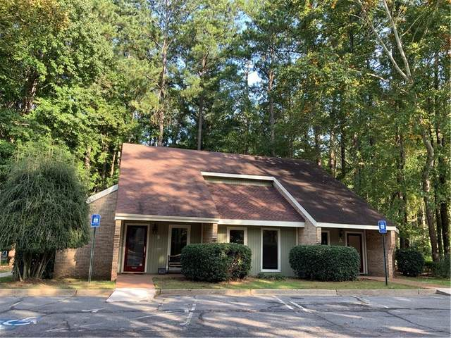 845 Shaw Park Road, Marietta, GA 30066 (MLS #6794905) :: Vicki Dyer Real Estate