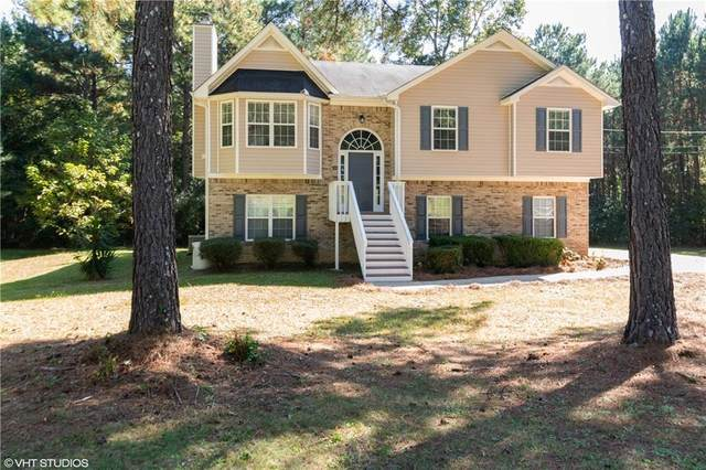 1087 Morgan Valley Road, Rockmart, GA 30153 (MLS #6794910) :: North Atlanta Home Team