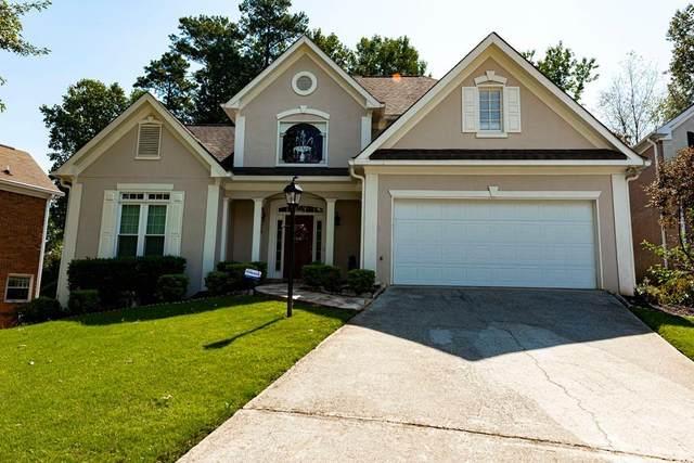 2698 Glenrose Hill, Atlanta, GA 30341 (MLS #6794914) :: North Atlanta Home Team