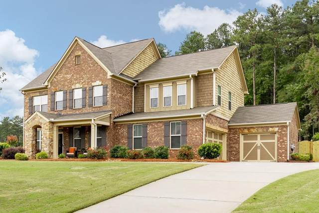4520 Meadow Green Lane NW, Acworth, GA 30101 (MLS #6794919) :: The Cowan Connection Team