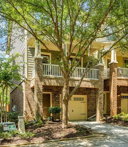 826 Commonwealth Avenue SE, Atlanta, GA 30312 (MLS #6794922) :: Team RRP | Keller Knapp, Inc.