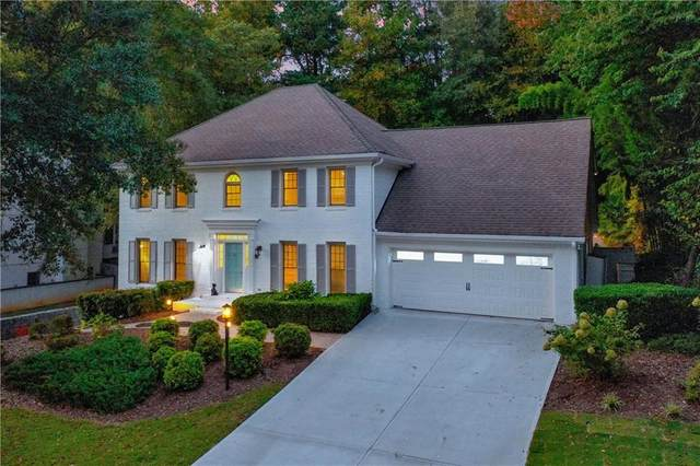 720 Mabry Road, Sandy Springs, GA 30328 (MLS #6794936) :: The Cowan Connection Team