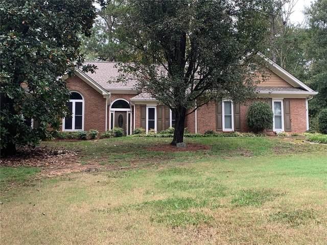 3991 Brittan Glade Trail, Snellville, GA 30039 (MLS #6794941) :: North Atlanta Home Team