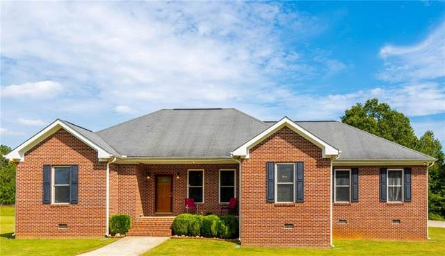 260 Moseley Drive, Stockbridge, GA 30281 (MLS #6794966) :: North Atlanta Home Team