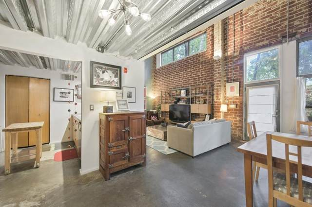 195 Arizona Avenue NE #137, Atlanta, GA 30307 (MLS #6794968) :: North Atlanta Home Team