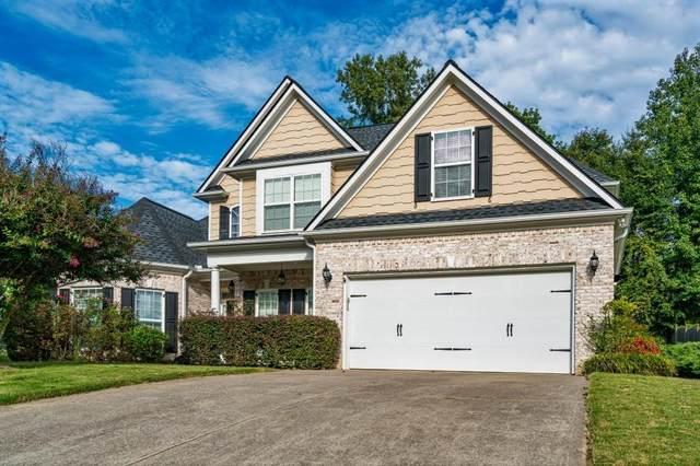 81 Thorn Creek Way, Dallas, GA 30157 (MLS #6794971) :: North Atlanta Home Team