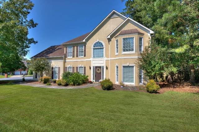 4565 Spotted Pony Drive NW, Acworth, GA 30101 (MLS #6794976) :: The Cowan Connection Team